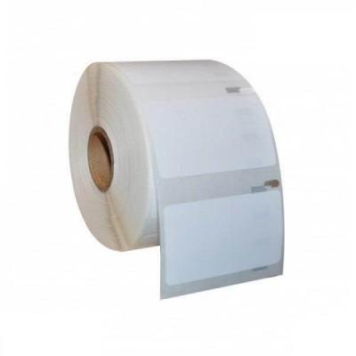 Confezione da 1000 Etichette Compatibili DYMO 11354, S0722540 57mm x 32mm