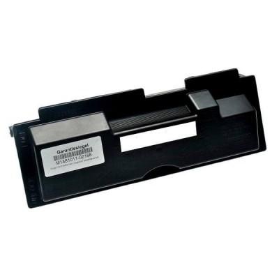 Toner Compatibile Kyocera 1T02BX0EU0 TK17 1T02FM0EU0 TK18 370PU5KW TK-100 Bk Nero 6000 Pagine No Oem