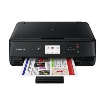 Stampante Multifunzione Canon TS5050 Wifi 3 in 1 Scanner Copia Stampa
