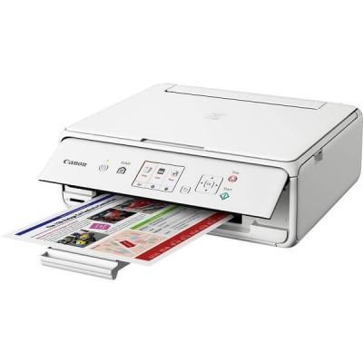 Stampante Multifunzione Canon TS5051 Wifi 3 in 1 Scanner Copia Stampa