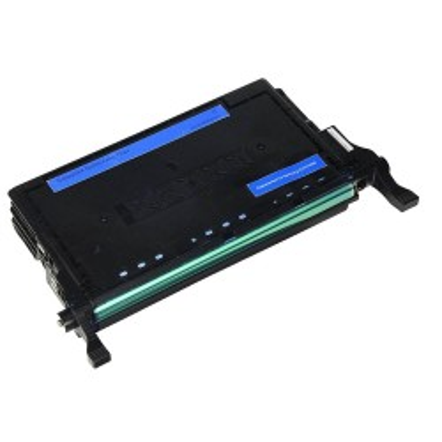 TONER COMPATIBILE SAMSUNG CLTC6092SELS SU082A C6092S C Ciano 7000 Pagine No Oem