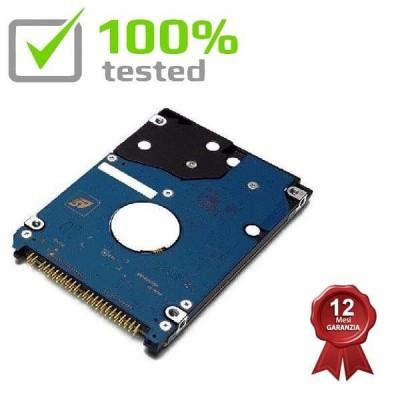 """Hard Disk Usato Ide  2,5"""" 120GB Funzionante Varie Marche Vari Modelli"""