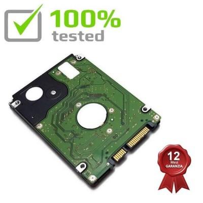 """Hard Disk Usato Sata  2,5"""" 160GB Funzionante Varie Marche Vari Modelli"""
