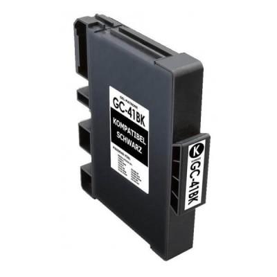 Cartuccia Compatibile Ricoh 405761 GC41K Bk Nero 2500 Pagine No Oem