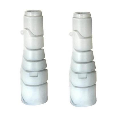 Toner Compatibile Konika Minolta 8936204 MT204B Bk Confezione 2 PZ Nero 23000 x2 Pagine No Oem