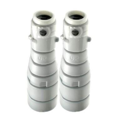 Toner Compatibile Konika Minolta 8936404 MT302B Bk Confezione 2 PZ Nero 11000 x2 Pagine No Oem