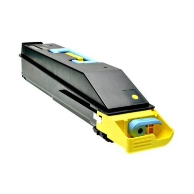 Toner Compatibile Kyocera 1T02H7AEU0 TK855Y Y Yellow 18000 Pagine No Oem