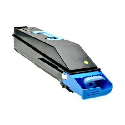 Toner Compatibile Kyocera 1T02H7CEU0 TK855C C Ciano 18000 Pagine No Oem