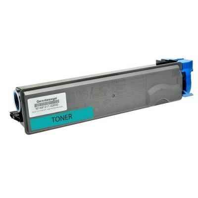 Toner Compatibile Kyocera 1T02F3CEU0 TK510C C Ciano 8000 Pagine No Oem
