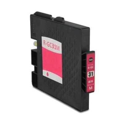 Cartuccia Compatibile Ricoh 405690 GC31M M Magenta 1900 Pagine No Oem