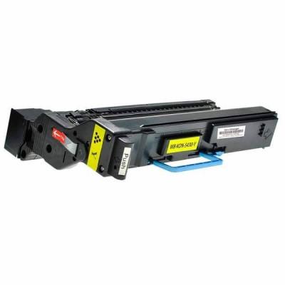 Toner Compatibile Konika Minolta 4539132 1710582002 Y Yellow 6000 Pagine No Oem