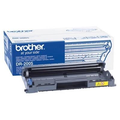 Drum Originale Brother DR2005 Bk Nero 12000 Pagine