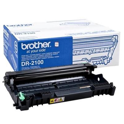 Drum Originale Brother DR2100 Bk Nero 12000 Pagine