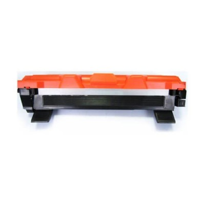 TONER COMPATIBILE BROTHER TN-1050 BK TN1050 TN1030 Bk Nero da 1000 Pagine No Oem
