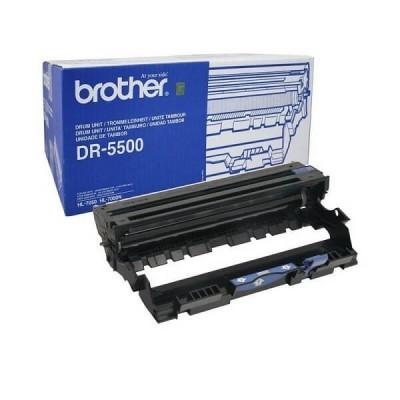 Drum Originale Brother DR5500 Bk Nero 40000 Pagine
