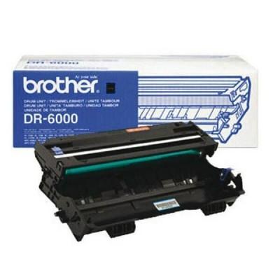 Drum Originale Brother DR6000 Bk Nero 20000 Pagine