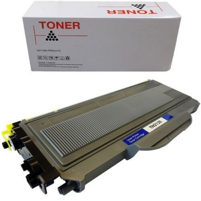 TONER COMPATIBILE BROTHER TN-2120 TN-2110 Ricoh 406837 TYPE1200E BK da 2600 Pagine No Oem