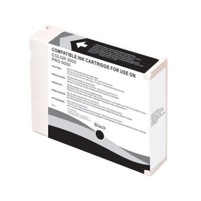Cartuccia Compatibile Epson C13S020118 20118 BK Nero Chip No Oem
