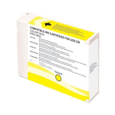 Cartuccia Compatibile Epson C13S020122 20122 Y Yellow Chip No Oem