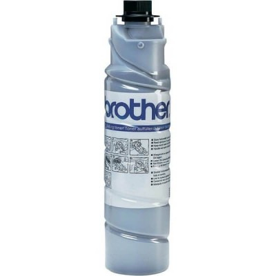 Toner Originale Brother TN-1200 Bk Nero 12000 Pagine