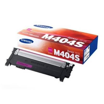 Toner Originale Samsung HP CLTM404SELS SU234A M404S M Magenta 1000 Pagine