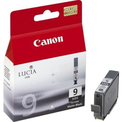 Cartuccia Originale Canon 1033B001 PGI9MBK 14ml 630 Pagine Matte Bk Nero