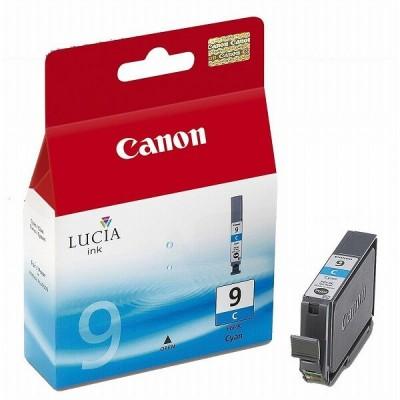 Cartuccia Originale Canon 1035B001 PGI9C 14ml 1150 Pagine C Ciano