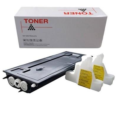 Toner Compatibile Olivetti B0446 + Vaschetta Recupero Toner Bk Nero 15000 Pagine No Oem