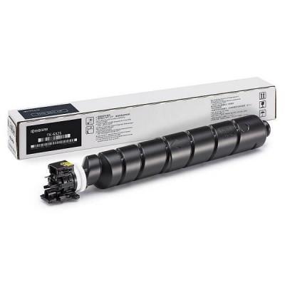 Toner Originale Kyocera 1T02NK0NL0 TK6325 Bk Nero 35000 Pagine