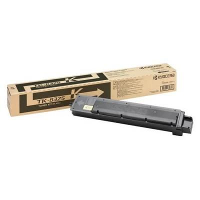 Toner Originale Kyocera 1T02NP0NL0 TK8325K Bk Nero 18000 Pagine