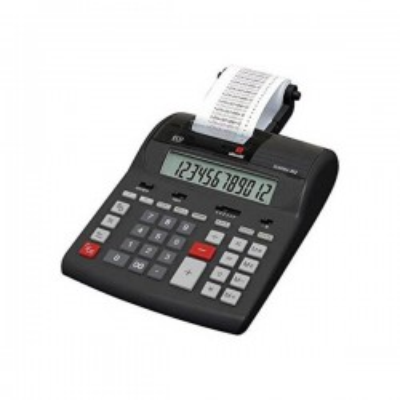 Calcolatrice Professionale scrivente Olivetti Summa 302 Nuova Garanzia