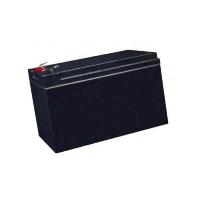 Batterie Ermetica al Piombo per UPS e Allarmi 12v 7Ah