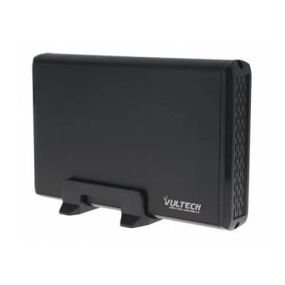 """Box esterno Vultech GS-35IS per Hard Disk Sata o IDE da 3,5"""" USB 2.0"""