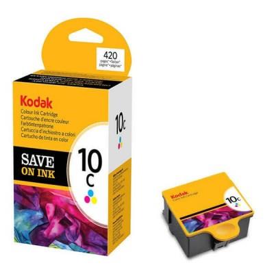 Cartuccia Originale Kodak 3949930 10C C Colore 420 Pagine