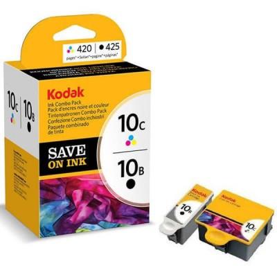 Cartuccia Originale Kodak 3949948 10B10C Bk Nero C Colore 420 Pagine