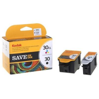 Cartuccia Originale Kodak 8039745 30B30C Bk Nero C Colore 420 Pagine