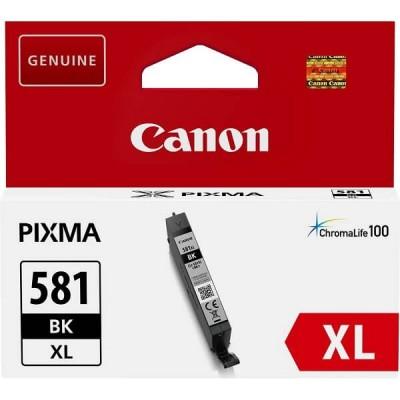 Cartuccia Originale Canon 2052C001 CLI581BKXL 8,3ml 3120 Pagine Bk Nero