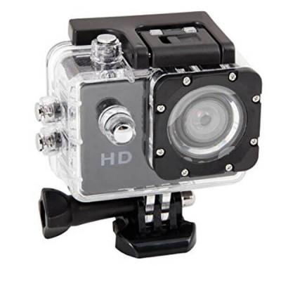 Telecamera sportiva HD 720P NERA HD Telecamera sportiva Water Resistant 30m