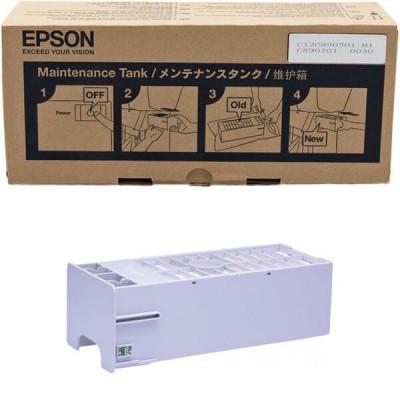 Vaschetta Recupero Inchiostro Originale Epson C12C890501