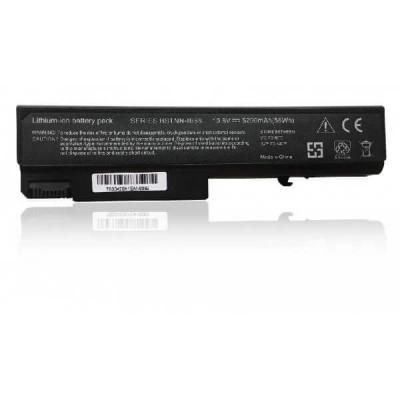 Batteria Compatibile per Hp Compaq HSTNNIB68 HSTNNUB68 458640542 10.8V/11.1V 5200 mAh Non Originale