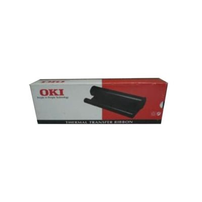 TTR Originale OKI 09002832 Thermal Transfer Ribbons 300 Pagine
