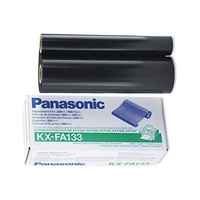 TTR Originale Panasonic KX-FA133X KXFA133X Confezione 1pz 200mt 620 Pagine