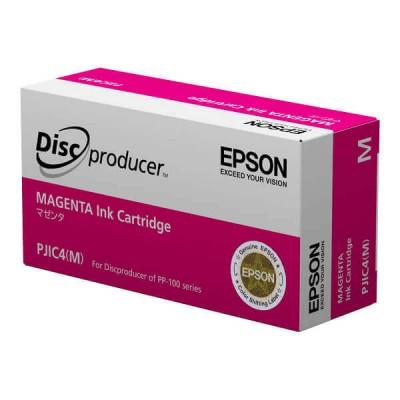 Cartuccia Originale Epson C13S020450 PJIC4 M Magenta 26ML