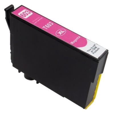 Cartuccia Compatibile Epson C13T03A34010 603XL M Magenta Non Originale