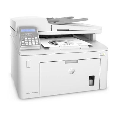 Stampante Multifunzione Laser Hp Laserjet Pro M148FDW Fronte Retro Automatico Monocromatica Copia Scansione Stampa