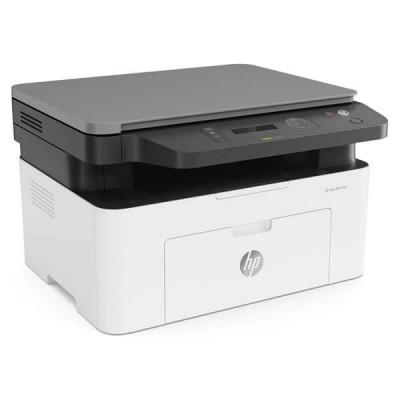 Stampante Multifunzione Hp Laser MFP 135A 3 in 1 Copia Scanner Stampa