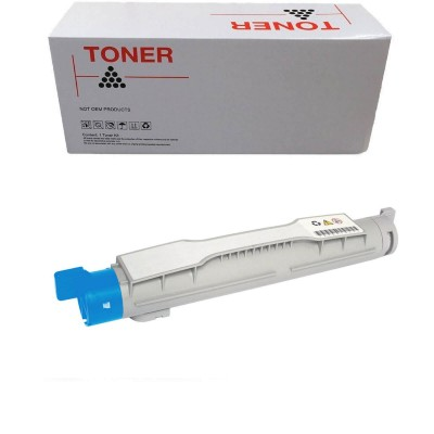 TONER COMPATIBILE BROTHER TN-12C C Ciano 6000 Pagine No Oem