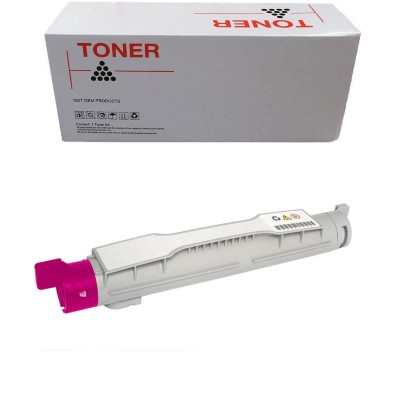 TONER COMPATIBILE BROTHER TN-12M M Magenta 6000 Pagine No Oem