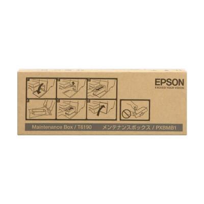 Vaschetta Recupero Inchiostro Originale Epson C13T619000 T6190