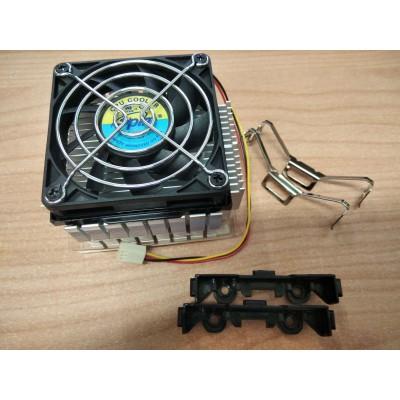 Dissipatore con ventola Nuovo socket 478 Spire 9T210B1M3G